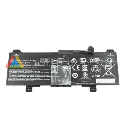 HP 14 G5 Chromebook Battery - 917725-855