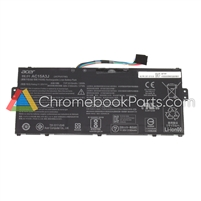 Acer 11 Spin 511 (R752T) Chromebook Battery - KT.00305.009, AC15A3J