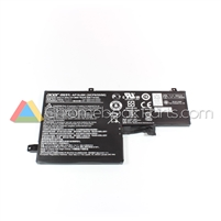 Acer 11 C731T Chromebook Battery - KT.0030G.015