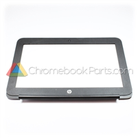 HP 11 G4 EE Chromebook Bezel - 851137-001
