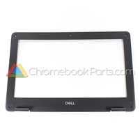 Dell 11 5190 Chromebook Bezel - 0814F