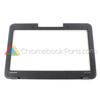 Lenovo 11 N22 Chromebook LCD Bezel, Touch-Version - EANL60330100-090