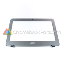 Acer 11 C731T Chromebook Bezel - 60.GM9N7.002