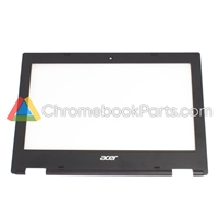 Acer 11 C721-25AS Chromebook Bezel - 60.HBNN7.003