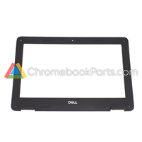 Dell 11 3100 Non-touch Chromebook Bezel - 06C2J6