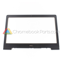Dell 13 7310 Chromebook Bezel - TF3P3