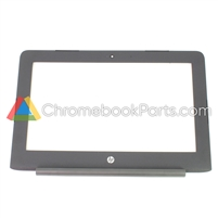HP 11A-NB0013DX Chromebook Bezel - L99851-001