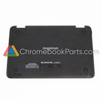 Dell 11 3181 Chromebook Bottom Cover - 0MJ9HX
