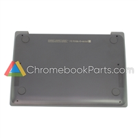 HP 11 G8 EE (AMD) Chromebook Bottom Cover - L89764-001