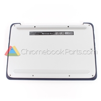 Asus 11 C202SA Chromebook Bottom Cover - 90NX00Y2-R7D010