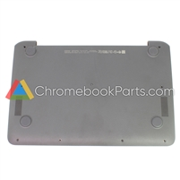 HP 11A-NB0013DX Chromebook Bottom Cover - M01187-001