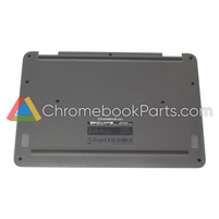 Dell 11 3100 Touch Chromebook Bottom Cover - 02RY30