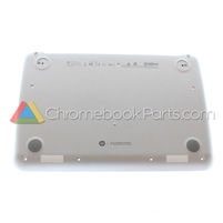 HP 11 2010 NR Chromebook Bottom Cover - G6T29UA#ABA