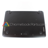 HP 14 G3 Chromebook Bottom Cover - 788503-001