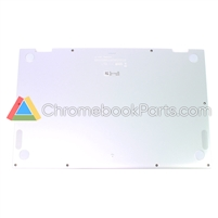 Asus 14 C433TA Chromebook Bottom Cover - 90NX02G1-R7D011