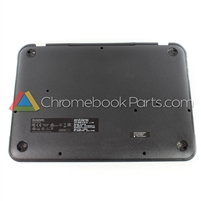 LENOVO N21 CHROMEBOOK BOTTOM COVER 5CB0H70350
