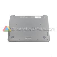 HP 14 X013DX Chromebook Bottom Cover - J9M89UAR#ABA