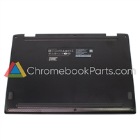 Lenovo 11 300e Gen 2 Chromebook (81MB) Bottom Cover - 5CB0T70715