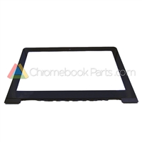 Dell 11 CB1C13 Chromebook Front Glass, Plastic Only, Assembled