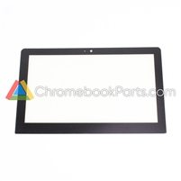 Dell 11 CB1C13 Chromebook Front Glass, Plastic Only,