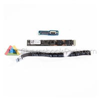 Samsung 11 XE503C12 Chromebook Camera Board, Cable, and Connector Set - BA59-03837A