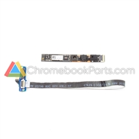 Samsung 11 XE500C12 Camera Board and Cable Set