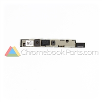 HP 14 G4 Chromebook Camera Board