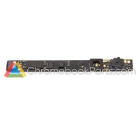 Samsung 12 XE510C25 Chromebook Pro Camera Board - BA96-07117A