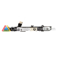CTL 11 NL7T Chromebook World Facing Palmrest Camera Board and Cable - NB00243