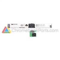 Acer 11 CB3-131 Chromebook Camera Board and Mic Set - NC.21411.03T