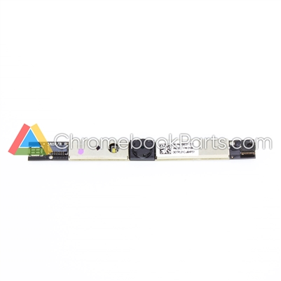 HP 14 SMB Chromebook Camera Board - 708231-2B1