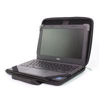"UZBL Always On Slim 11.6"" Chromebook Case"