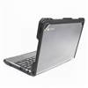UZBL Rugged Hardshell Case for Lenovo 11 100e Chromebook