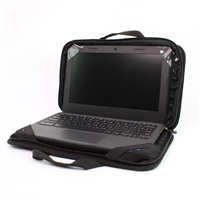 "Vivacity Tech Work-In Case for 11.6"" Chromebook and Laptop Devices"