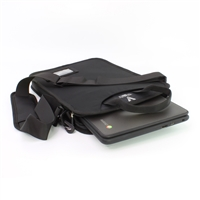 "Vivacity Tech Rigid Sleeve Case for 11.6"" Chromebook and Laptop Devices"