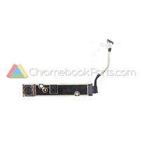 Lenovo 11 500e Palmrest Camera Board and Cable - 1203-00453