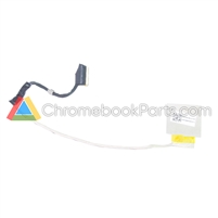 HP 11A-NB0013DX Chromebook LCD Cable - L99852-001
