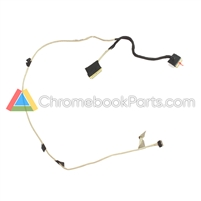 Asus 11 C204E Chromebook LCD and Camera Cable - 14005-03010200