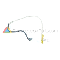 HP 11 G6 EE Chromebook LCD Cable, Touch-Version - L14916-001