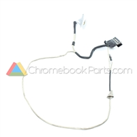 Acer 11 CB3-131 Chromebook LCD Cable - 50.G84N7.003