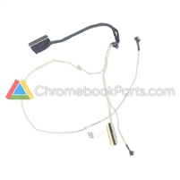Lenovo 11 C330 Chromebook LCD and Camera Cable (40-Pin) - 5C10S73160, 1109-03808