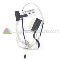 Acer 11 C720 Chromebook LCD Cable - 50.SHEN7.004