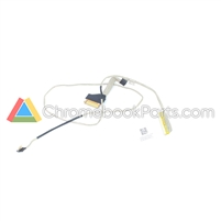 HP 13 G1 Chromebook LCD Cable, QHD+ - 861672-001