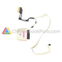 Dell 11 3100 Touch Chromebook LCD and Camera Cable - 0TWY13