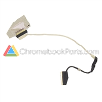 HP 11 G8 EE (AMD) Chromebook LCD Cable - L89775-001