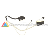 HP 11 x360 G1 EE Chromebook LCD Cable (Stylus compatible)