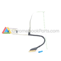Samsung 11 XE310XBA Chromebook LCD and Camera Cable - BA39-01473A
