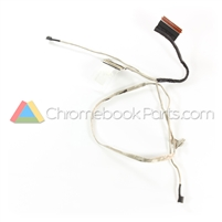 Lenovo 11 N23 Yoga Chromebook LCD Cable - 5C18C07636