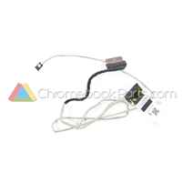 Acer 13 CB5-312T Chromebook LCD Cable - 50.GHPN7.004