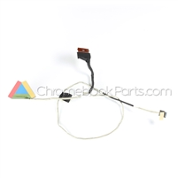 HP 11 G5 EE Chromebook LCD Cable - 917431-001